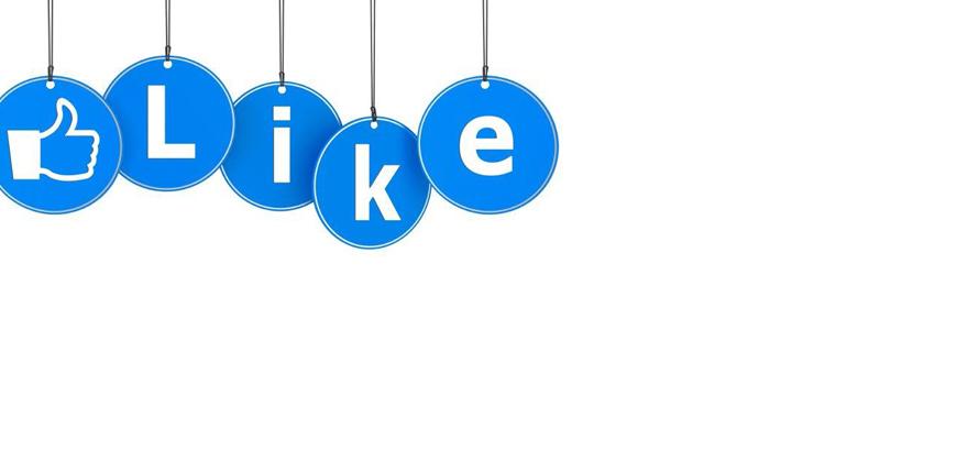 Bleiben Sie auf dem Laufenden - Besuchen Sie uns auf Facebook!